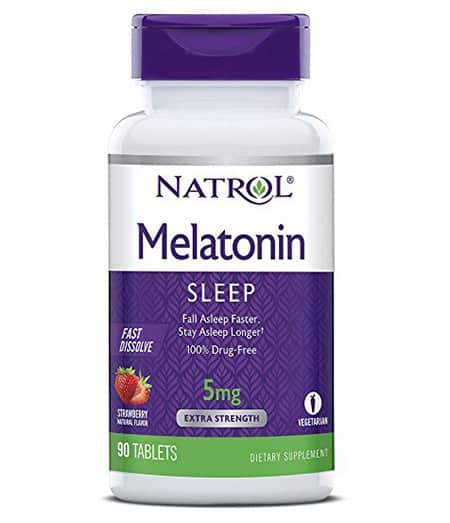 How To Make Melatonin Naturally