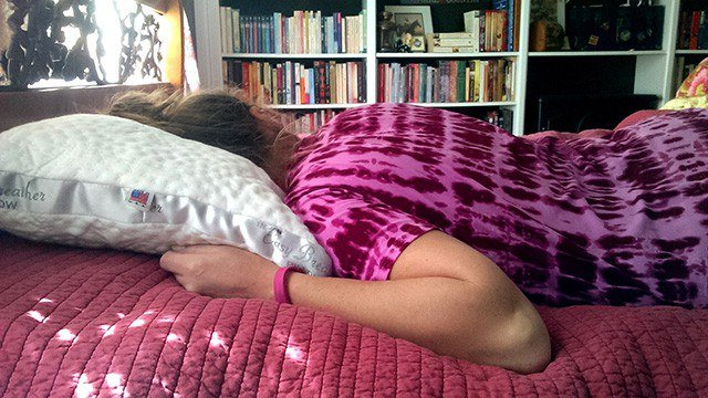 Types of Pillows: Your Guide to Pillow Comfort