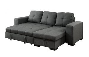 Charlton Contemporary Corner Sectional
