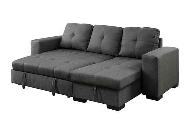 This Sectional Sofa Bed