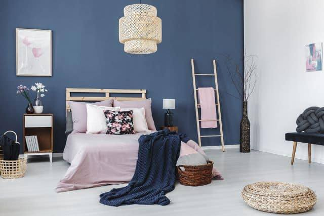 30 Of The Best Blue Bedroom Ideas For The Creative Soul The Sleep Judge