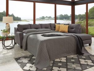 Kirwin Sleeper Sectional