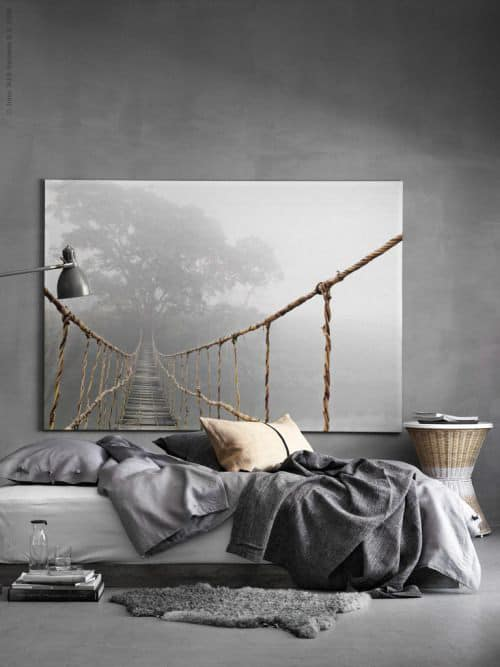 37 Awesome Gray Bedroom Ideas To Spark Creativity - The Sleep Judge