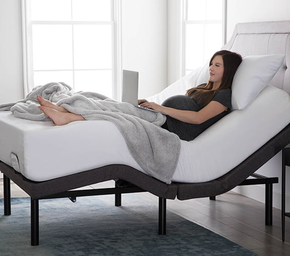 Best Adjustable Bed Reviews 2019 The Sleep Judge