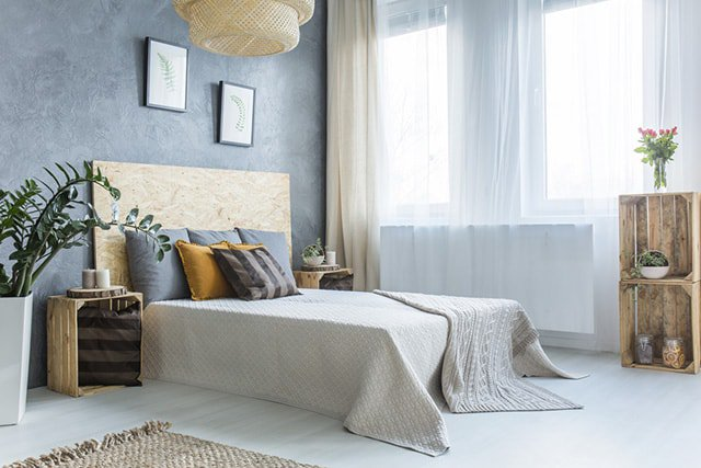 37 Awesome Gray Bedroom Ideas To Spark Creativity The