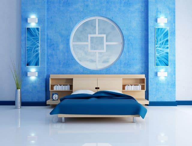30 Of The Best Blue Bedroom Ideas For The Creative Soul | The Sleep ...