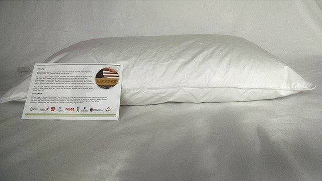 This ... & Best Soft Pillow Reviews 2018 | The Sleep Judge