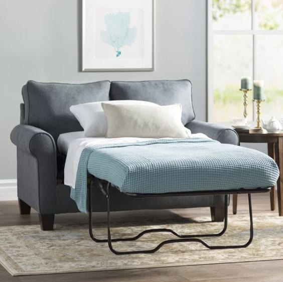 Best Small Sofa Beds Reviews 2019 The Sleep Judge