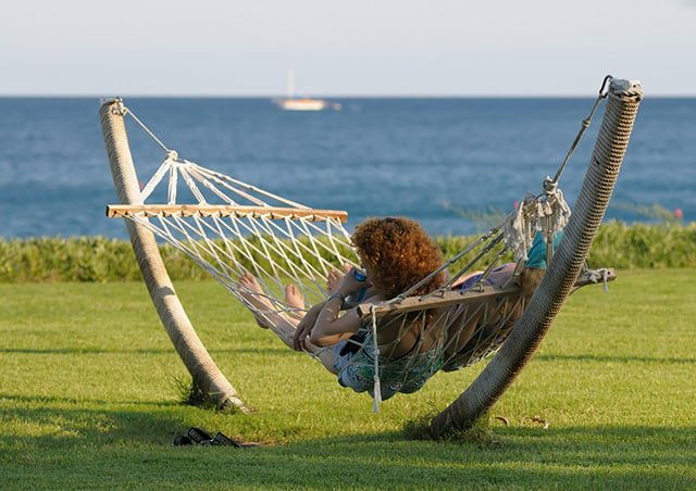 Best Hammocks For Sleeping Reviews 2018 The Sleep Judge