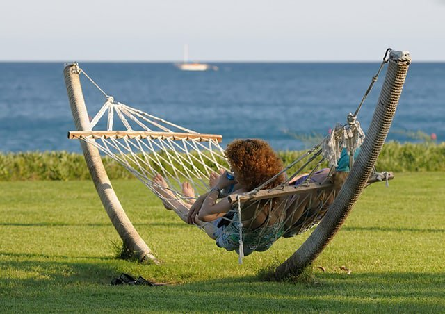 Best Hammocks For Sleeping Reviews 2019 The Sleep Judge