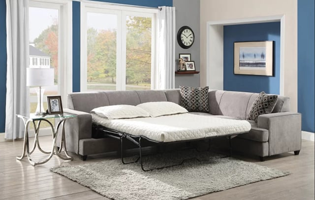 Best Sectional Sleeper Sofas - The Sleep Judge