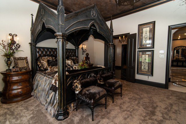 40 Of The Most Spectacular Victorian Bedroom Ideas
