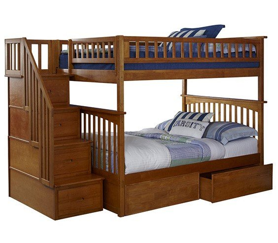 Best Bunk Bed For Small Rooms Reviews 2018 The Sleep Judge