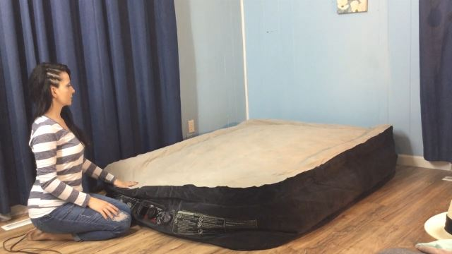 King Koil Air Mattress Review The Sleep Judge