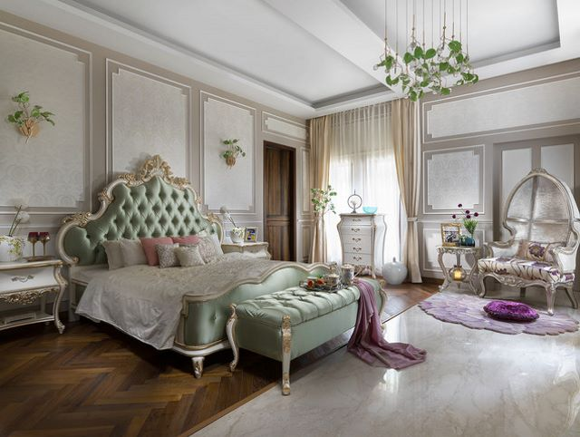 40 Of The Most Spectacular Victorian Bedroom Ideas The