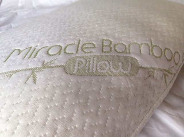 How to Fluff a Bamboo Pillow Two Ways + General Pillow Care