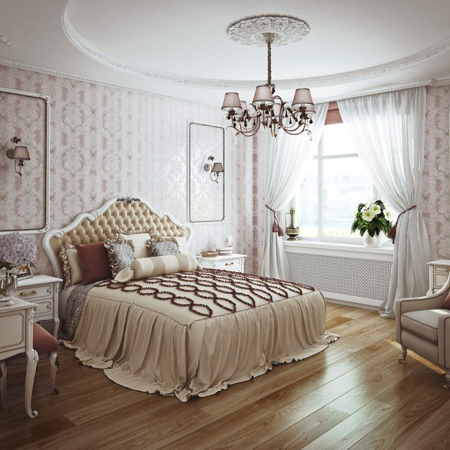 40 Of The Most Spectacular Victorian Bedroom Ideas | The Sleep Judge