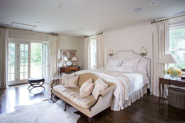 40 Of The Most Spectacular Victorian Bedroom Ideas - The Sleep Judge