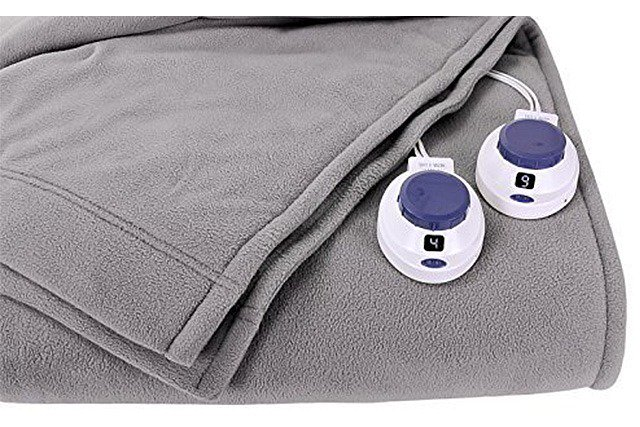 The Best Question: Over or Under Linens for Electric Blankets?