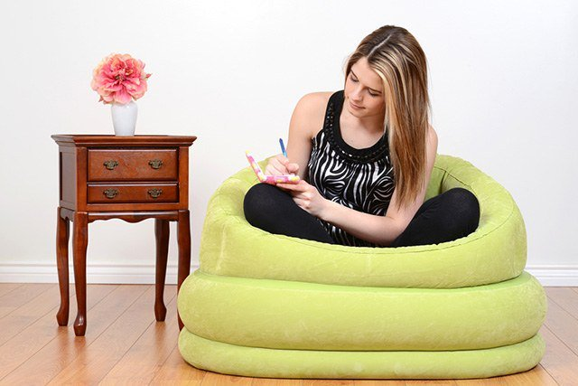 Awesome Best Bean Bag Chair Reviews The Sleep Judge Dailytribune Chair Design For Home Dailytribuneorg