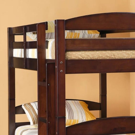 Best bunk bed for small rooms reviews 2019 the sleep judge - Best beds for small rooms ...