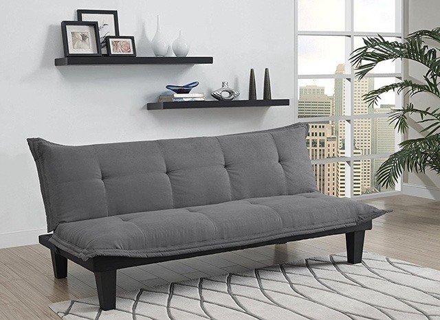 What Is A Click Clack Sofa Bed