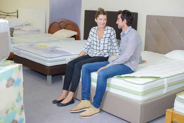 Best Mattress For Couples Reviews 2018 The Sleep Judge