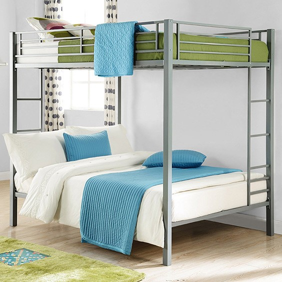 Bunk Bed Vs Loft Bed How Do You Know Which One Is Best The Sleep