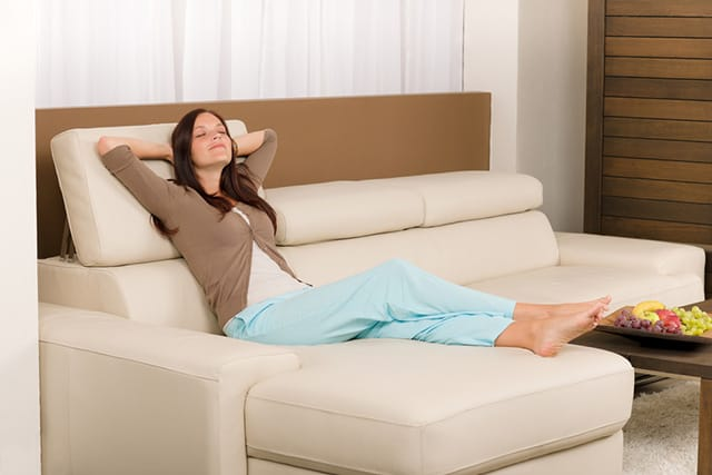 How to Make a Sofa Bed More Comfortable