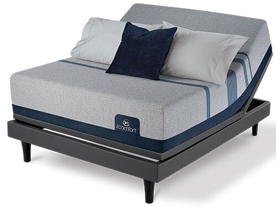 Are Adjustable Beds Worth It : Best serta adjustable bed reviews the sleep judge