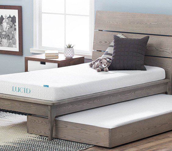 Best Bunk Bed Mattresses Reviews 2018 The Sleep Judge