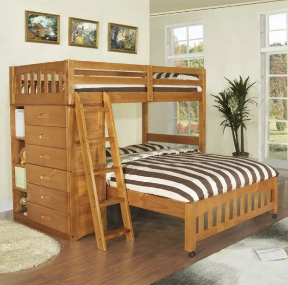 Best Bunk Bed For Small Rooms The Sleep Judge