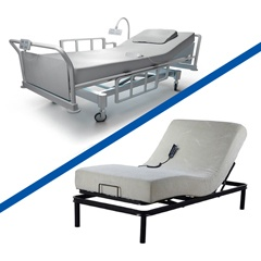 Adjustable Bed vs Hospital Bed: Which One Will Suit You The Best?