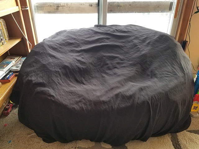 Super Big Joe Bean Bag Chair Review The Sleep Judge Short Links Chair Design For Home Short Linksinfo