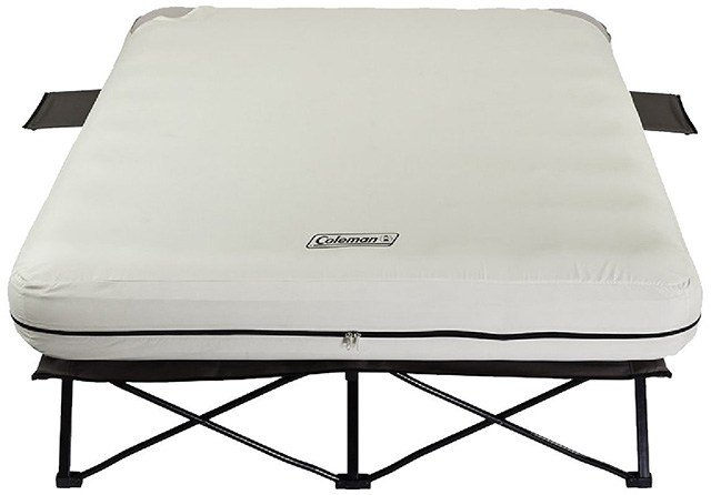Best Camping Bed >> Best Camping Air Mattress Reviews 2019 Guide