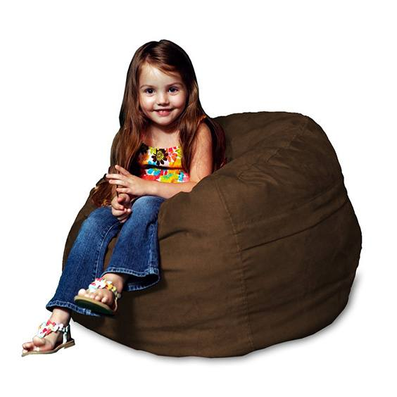 Fantastic Best Bean Bag Chair For Kids The Sleep Judge Machost Co Dining Chair Design Ideas Machostcouk