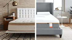 Loom and Leaf vs Tempurpedic: Which Luxury Product Will Serve You the Best?