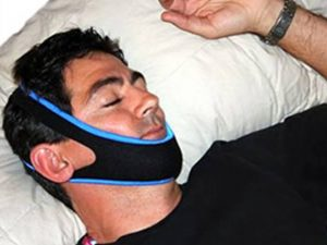 Best Snoring Solutions - The Sleep Judge