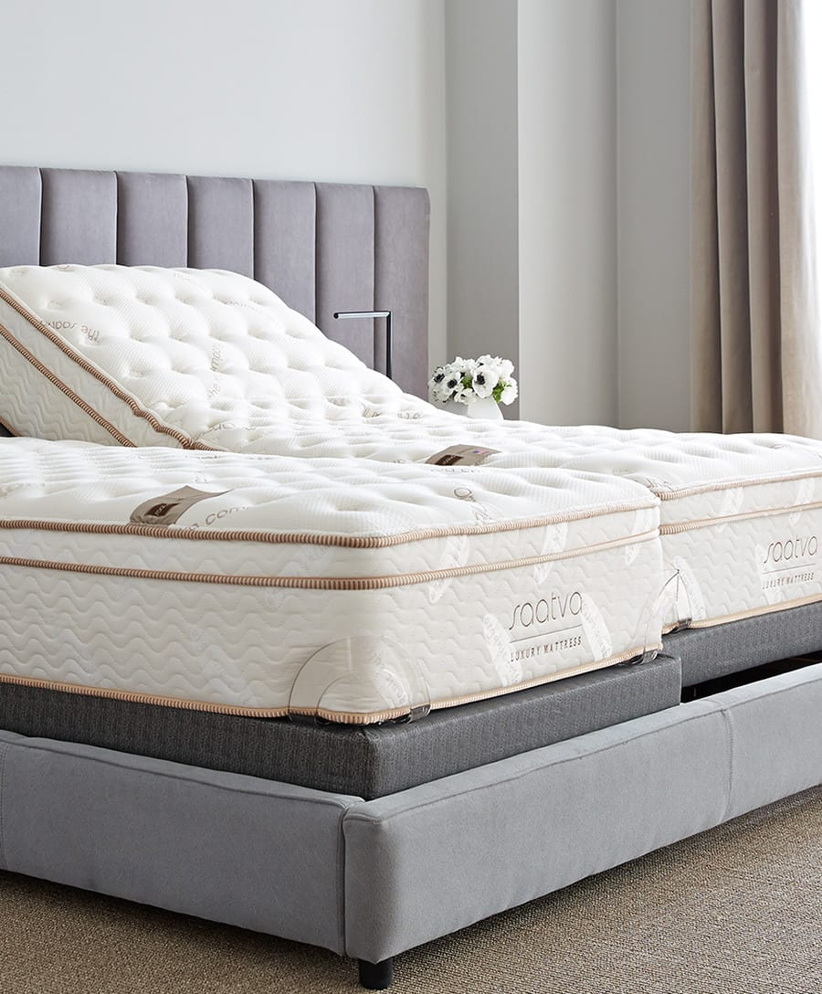 Saatva Vs Tempurpedic Which Luxury Mattress Is The Best Choice For