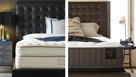 Saatva vs Stearns and Foster: Which One Is The Best Choice For Your Bed?