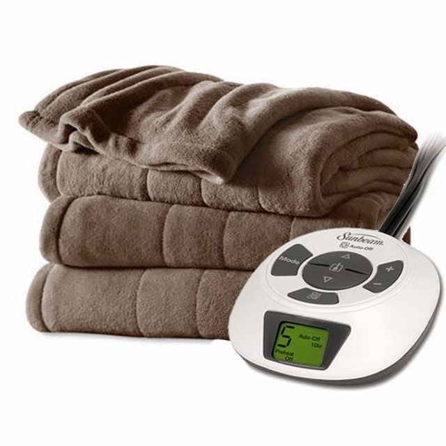 Electric Blankets Vs Electric Mattress Pads Which Easily