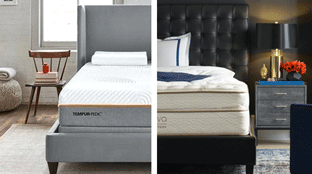 Saatva vs Tempurpedic – Which Luxury Mattress Is The Best Choice For You?