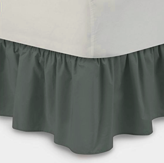 Can You Actually Use A Bed Skirt With An Adjustable Bed? | The
