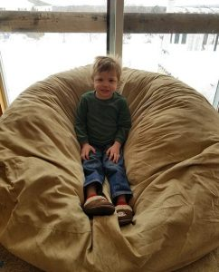 Brilliant Best Bean Bag Chair Reviews The Sleep Judge Caraccident5 Cool Chair Designs And Ideas Caraccident5Info