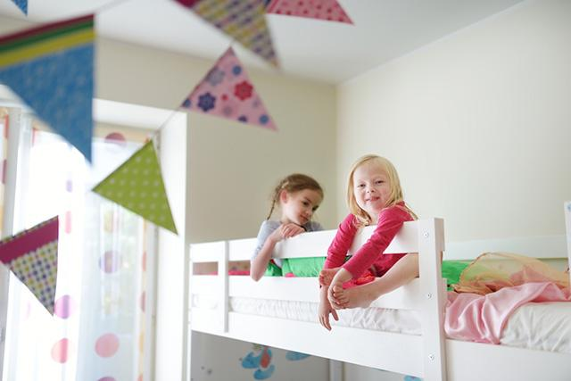 Best Bunk Bed For Small Rooms Reviews 2018