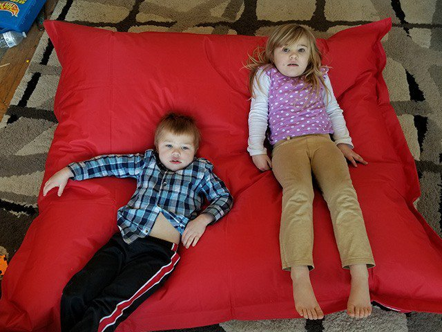 Fine Best Bean Bag Chair Reviews The Sleep Judge Caraccident5 Cool Chair Designs And Ideas Caraccident5Info
