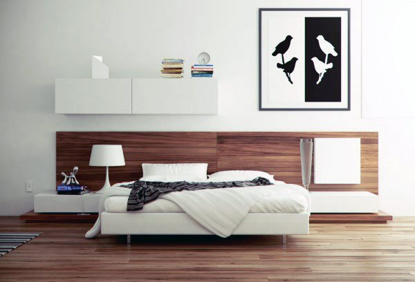75 of The Best Bedroom Wall Décor and Art Ideas Around - The Sleep Judge