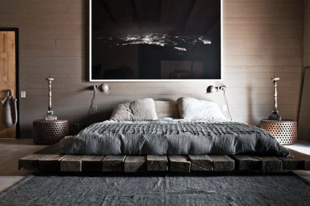 Bedroom Wall Décor And Art Ideas