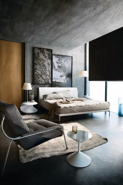 75 of The Best Bedroom Wall Décor and Art Ideas Around - The ...