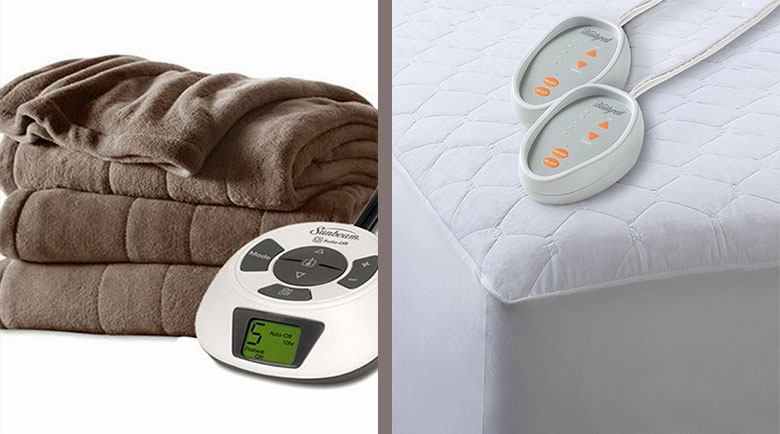 Electric Blankets vs Electric Mattress Pads: Which Easily Is The Best Choice?